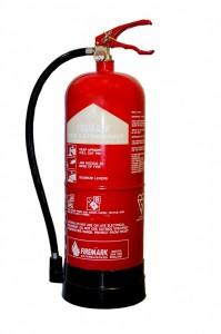 Extintores en Mallorca